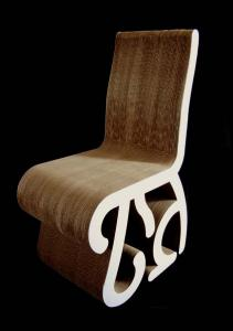 Chair-Root-2007-Gregory-Parsy